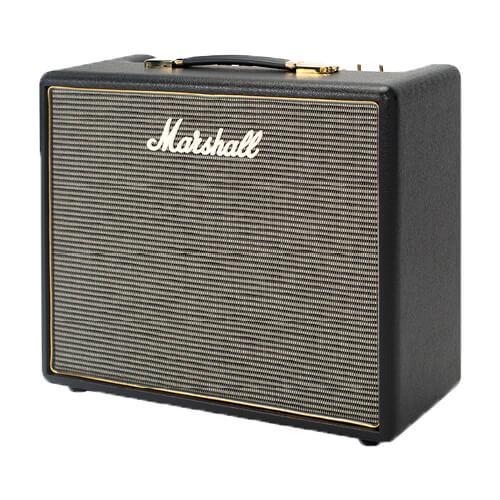 Image of   Marshall Origin 5C guitarforstærker