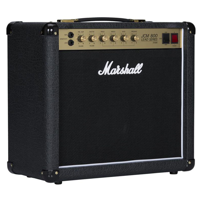 Image of   Marshall Studio Classic SC20C guitarforstærker