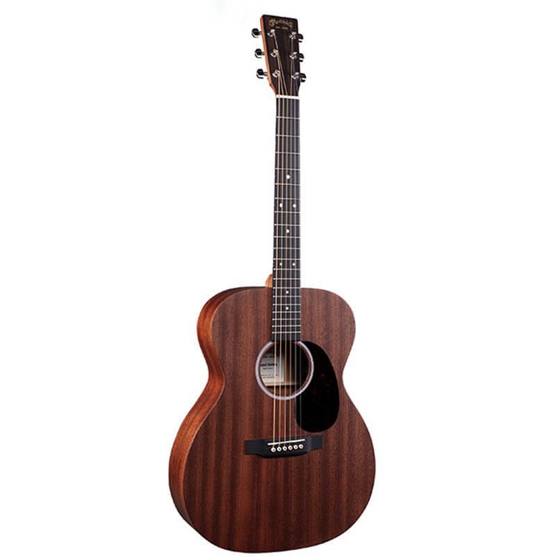 Image of   Martin 000-10E Sapele western-guitar