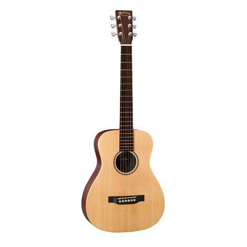 Image of   Martin LX1ELittleMartin western-guitar natur