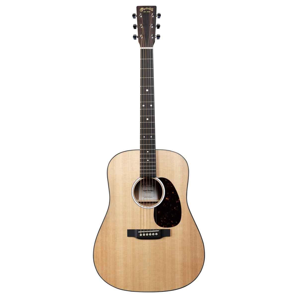 Image of   Martin D-10E western-guitar