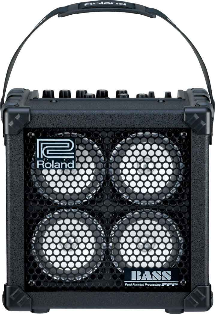 Roland Micro Cube Bass RX basforstærker