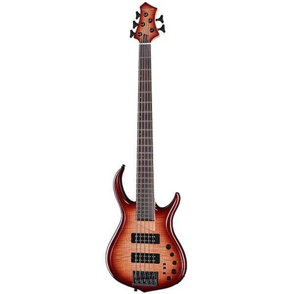 Sire Marcus Miller M7 ALDER-5 BRS el-bas, 5-strenget Satin Brown Sunburst