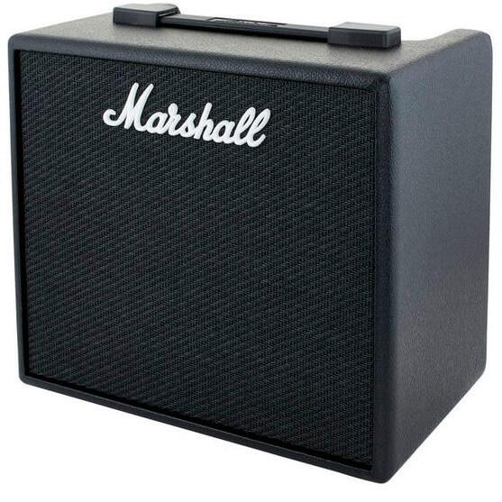Image of   Marshall CODE25 guitarforstærker