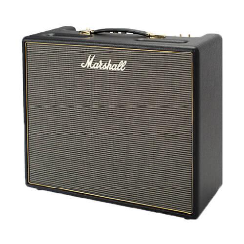 Image of   Marshall Origin 50C guitarforstærker