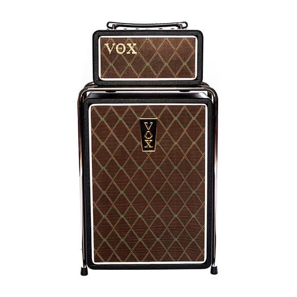 Image of   Vox MSB25 Mini Superbeetle guitarforstærker