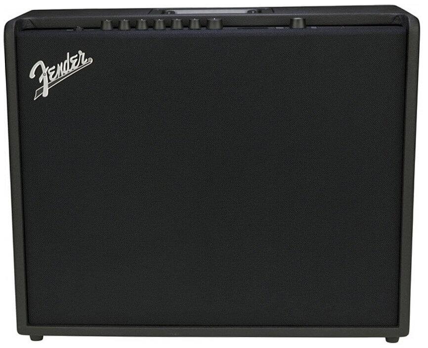 Fender Mustang GT 200 guitarforstærker