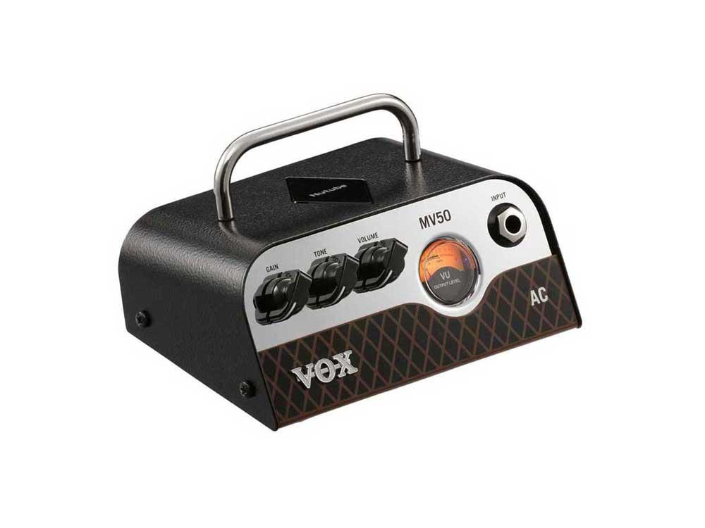 Image of   Vox MV50-AC guitarforstærker-top