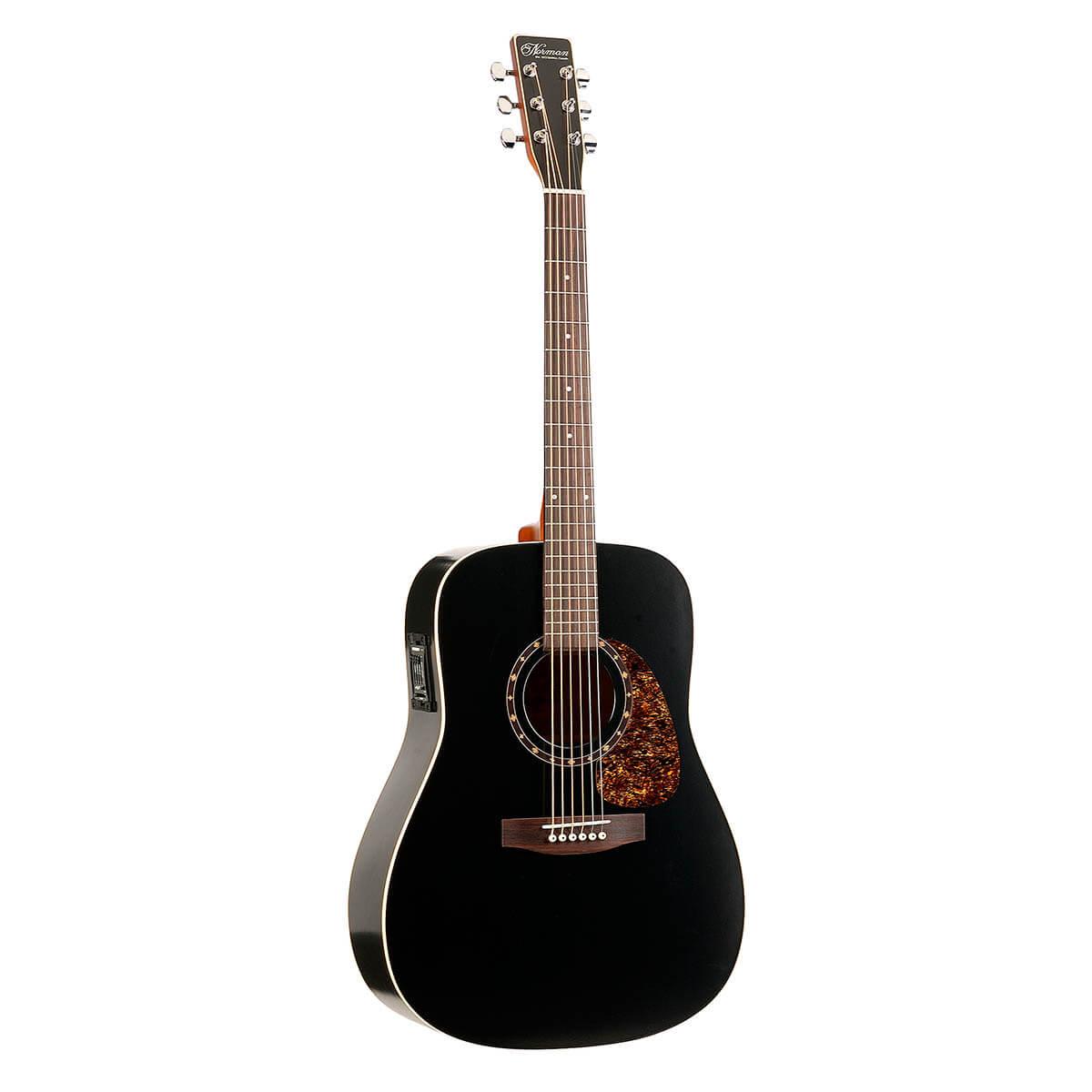 Image of   Norman B18CedarPresysProtégé western-guitar sort