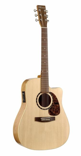 Image of   Norman B20 Encore CW Presys western-guitar