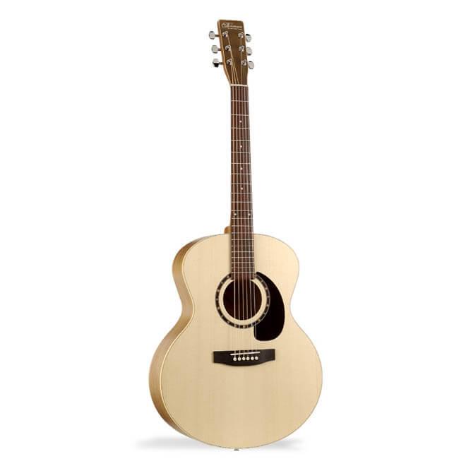 Norman B20 Encore Mini Jumbo western guitar western guitar