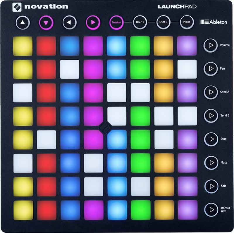 Image of   Novation Launchpad-MK2