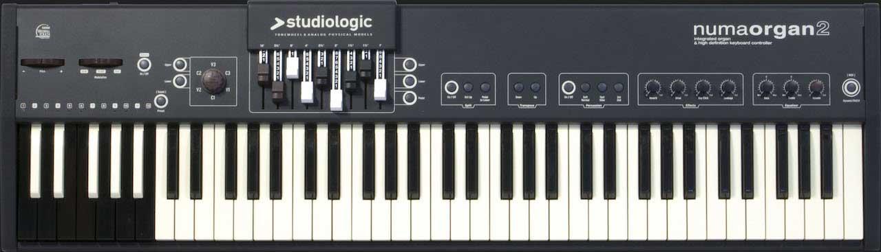 Billede af Studiologic Numa Organ 2