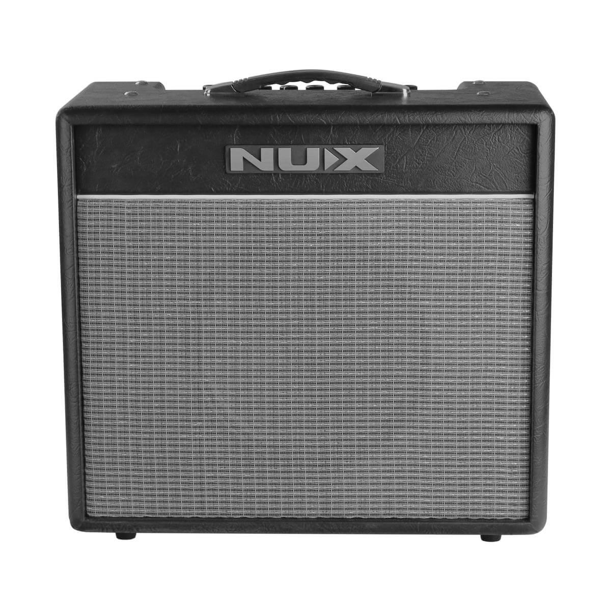 Image of   Nux Mighty40BT guitarforstærker