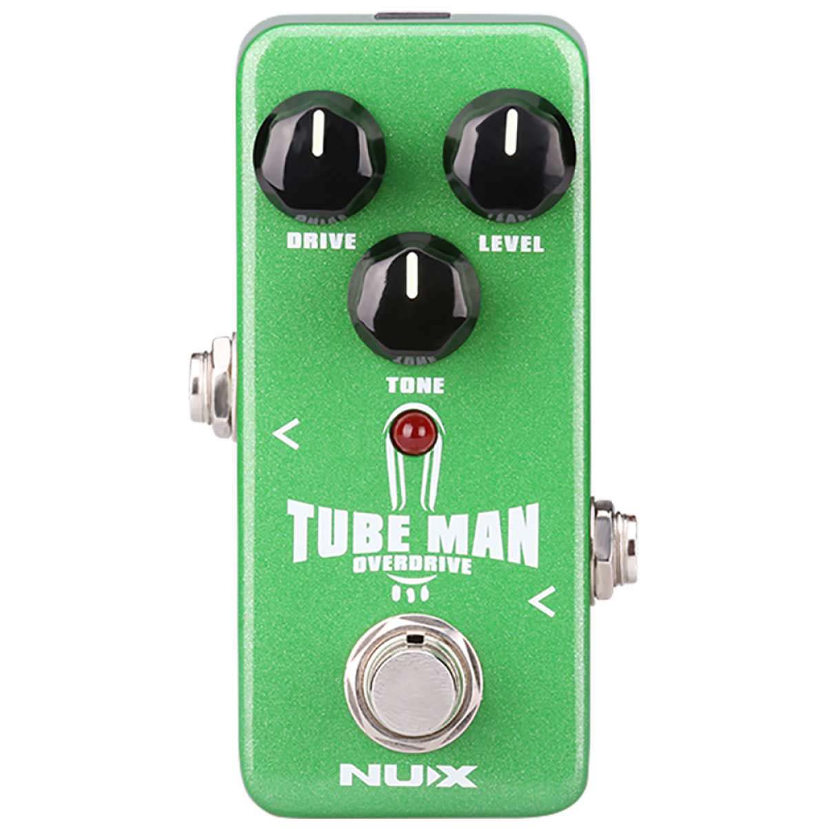 Nux NOD-2 Tube Man guitar-effekt-pedal