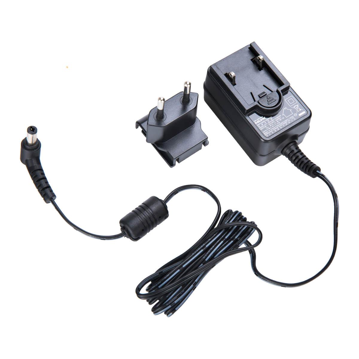 Image of   Nux ACD-006A strømforsyning 9V