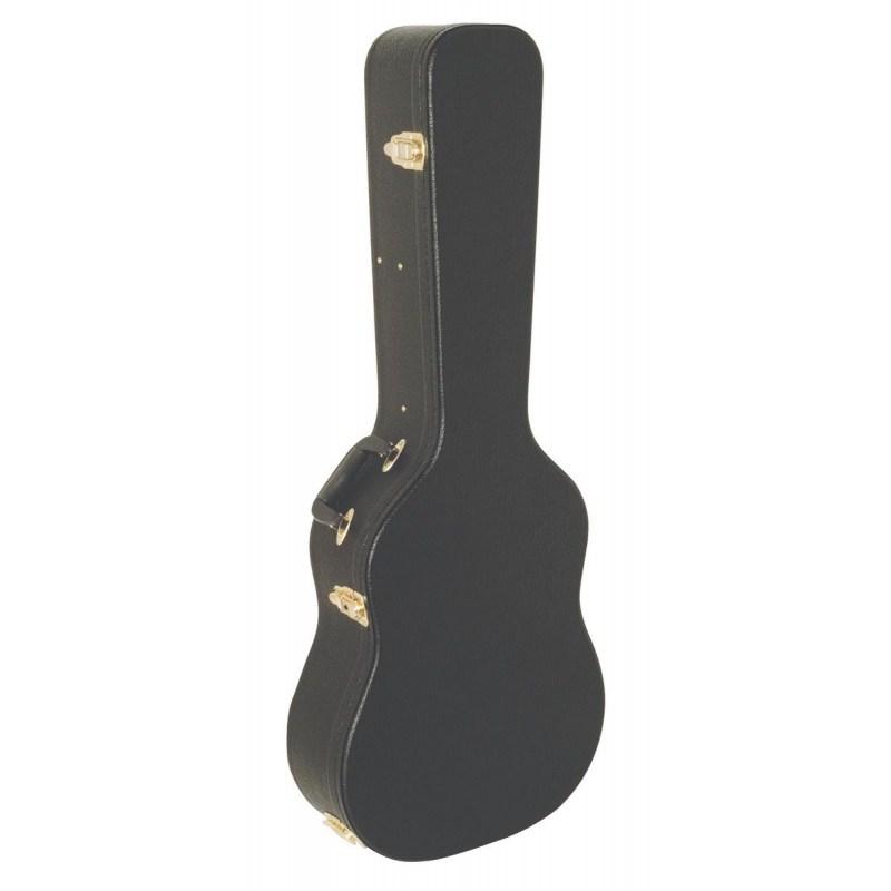 On-Stage GCC5000B kasse til spansk guitar