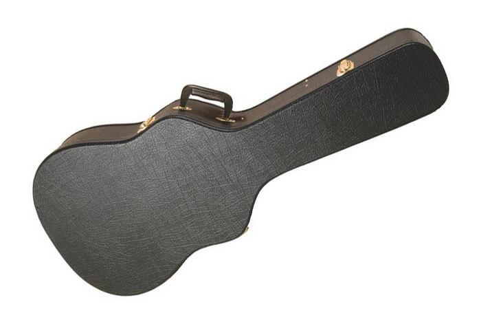 Kasser til western-guitar