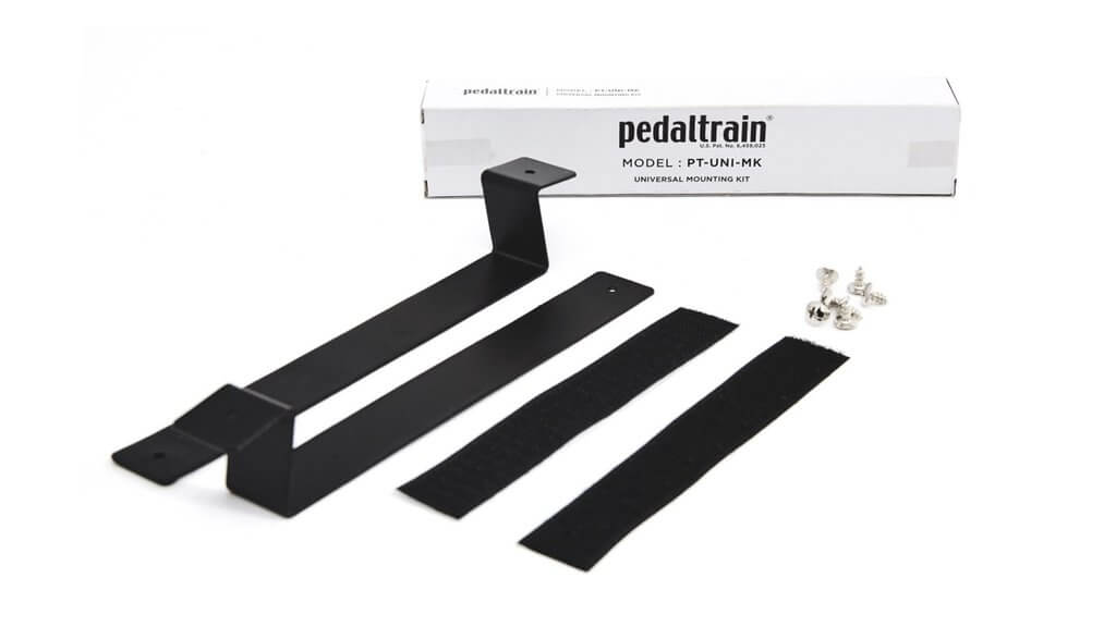 Image of   Pedaltrain Universal mount kit