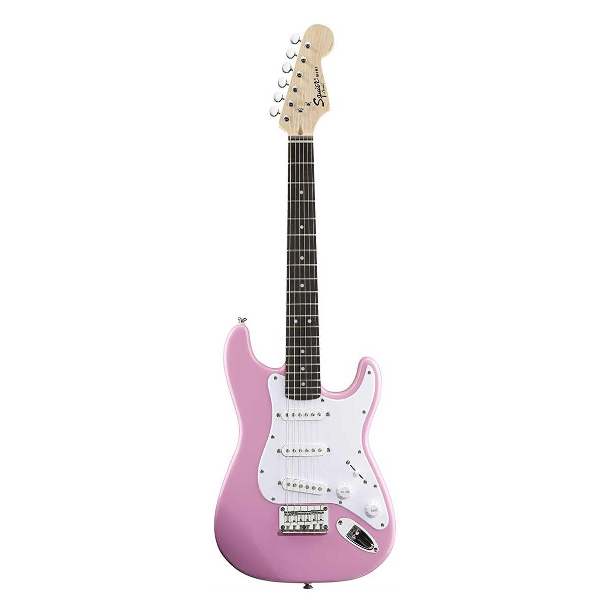 Børne-el-guitar