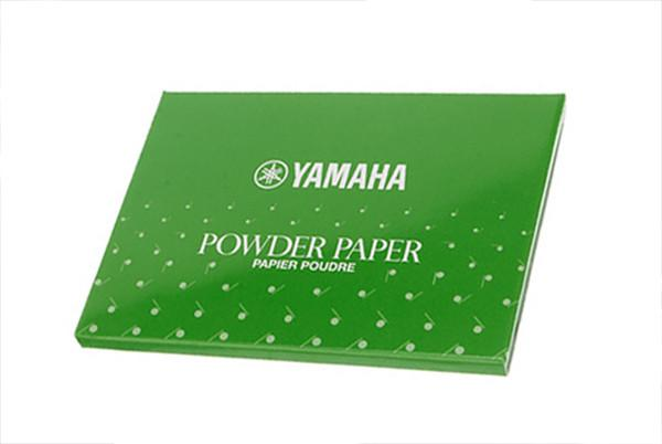Image of   Yamaha Powder Paper