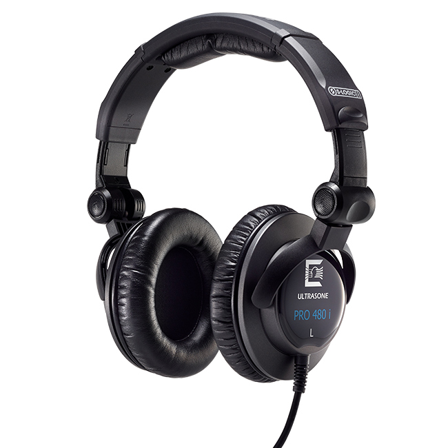 Ultrasone PRO480i hovedtelefoner