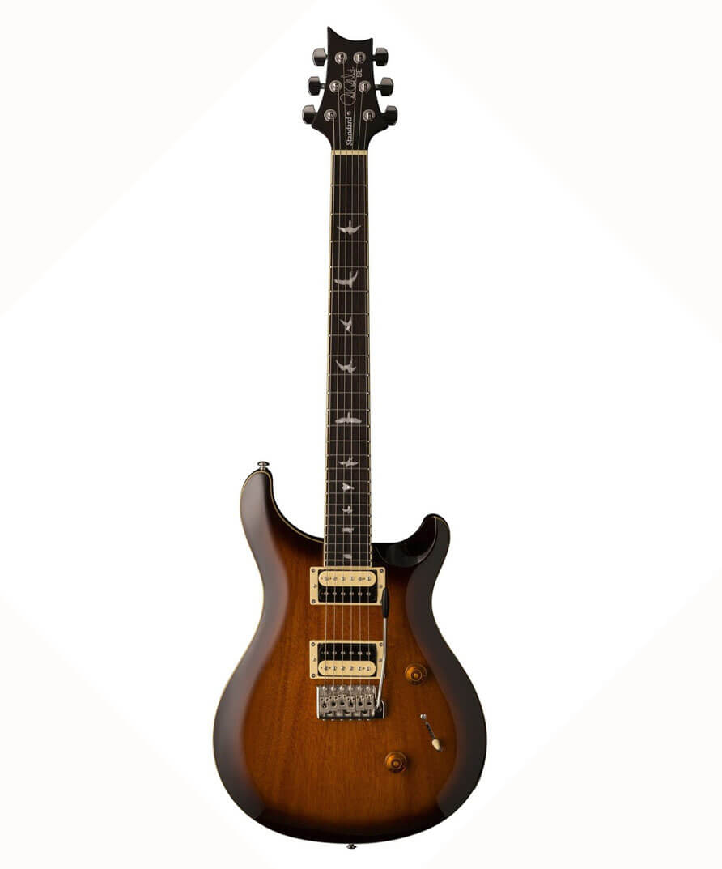 Image of   PRS SE Standard 24 TS el-guitar tobacco sunburst