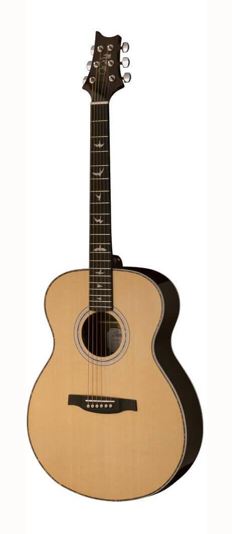 Image of   PRS SE T40E western-guitar natur