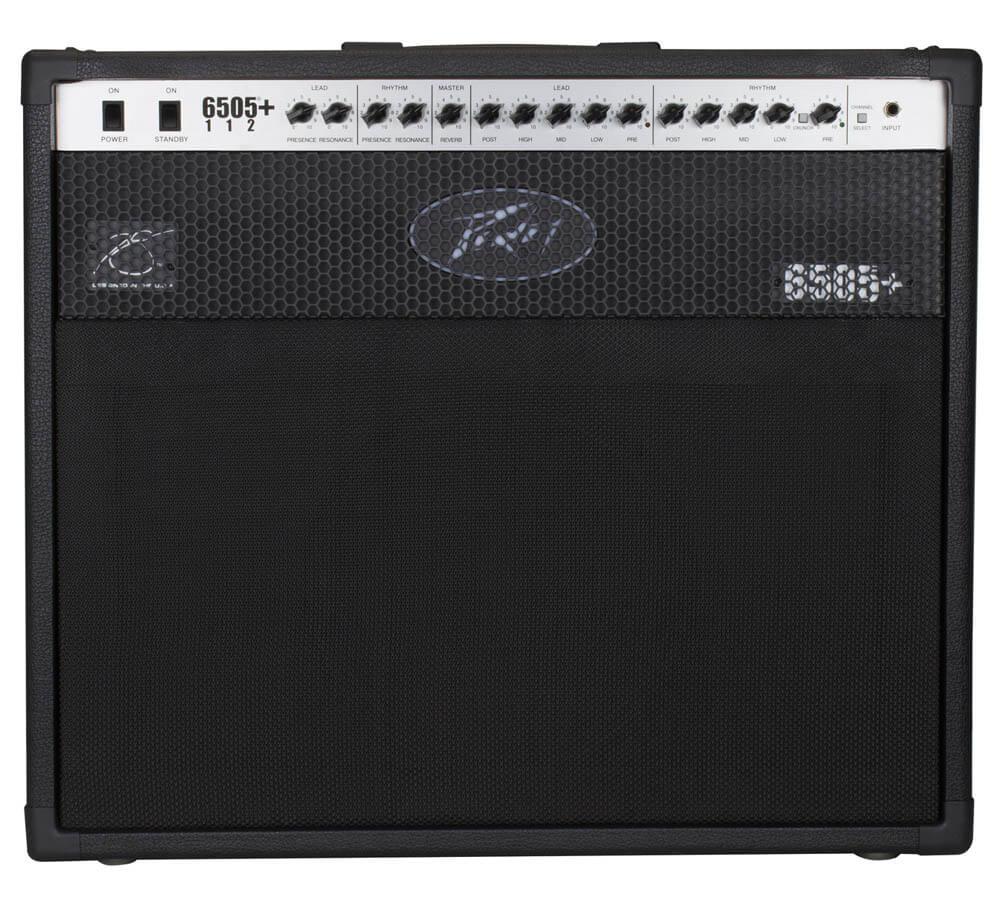 Peavey 6505 Plus 112 guitarforstærker