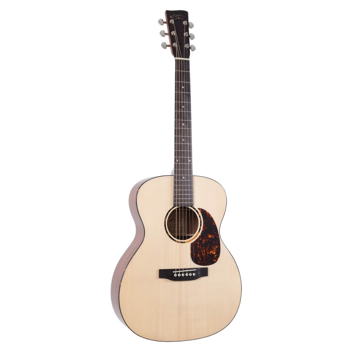 Recording King RP-G6 western-guitar
