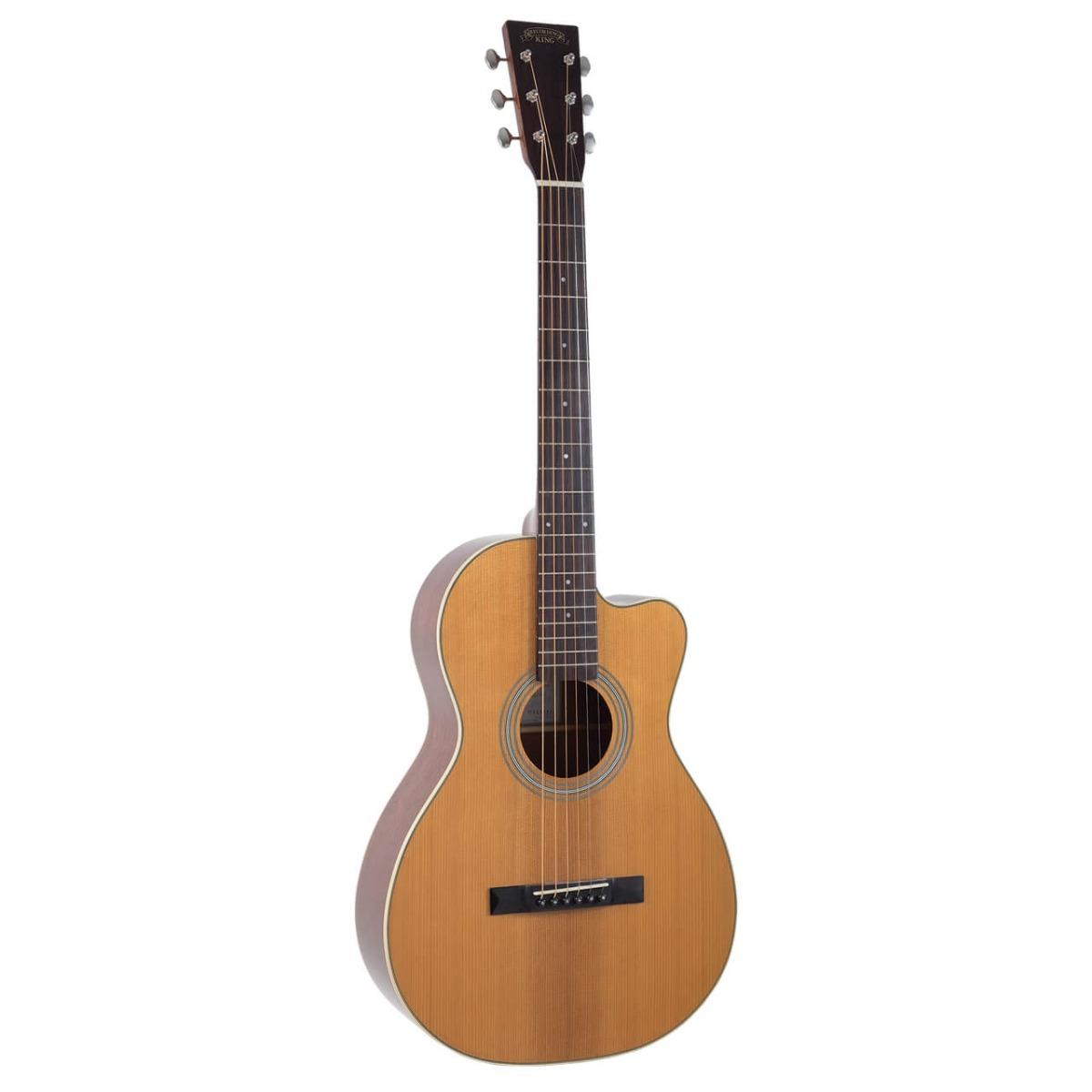 Recording King RP1-16C western-guitar