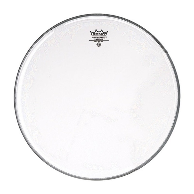 Image of   Remo BE-0312-00Emperor12''Clear trommeskind
