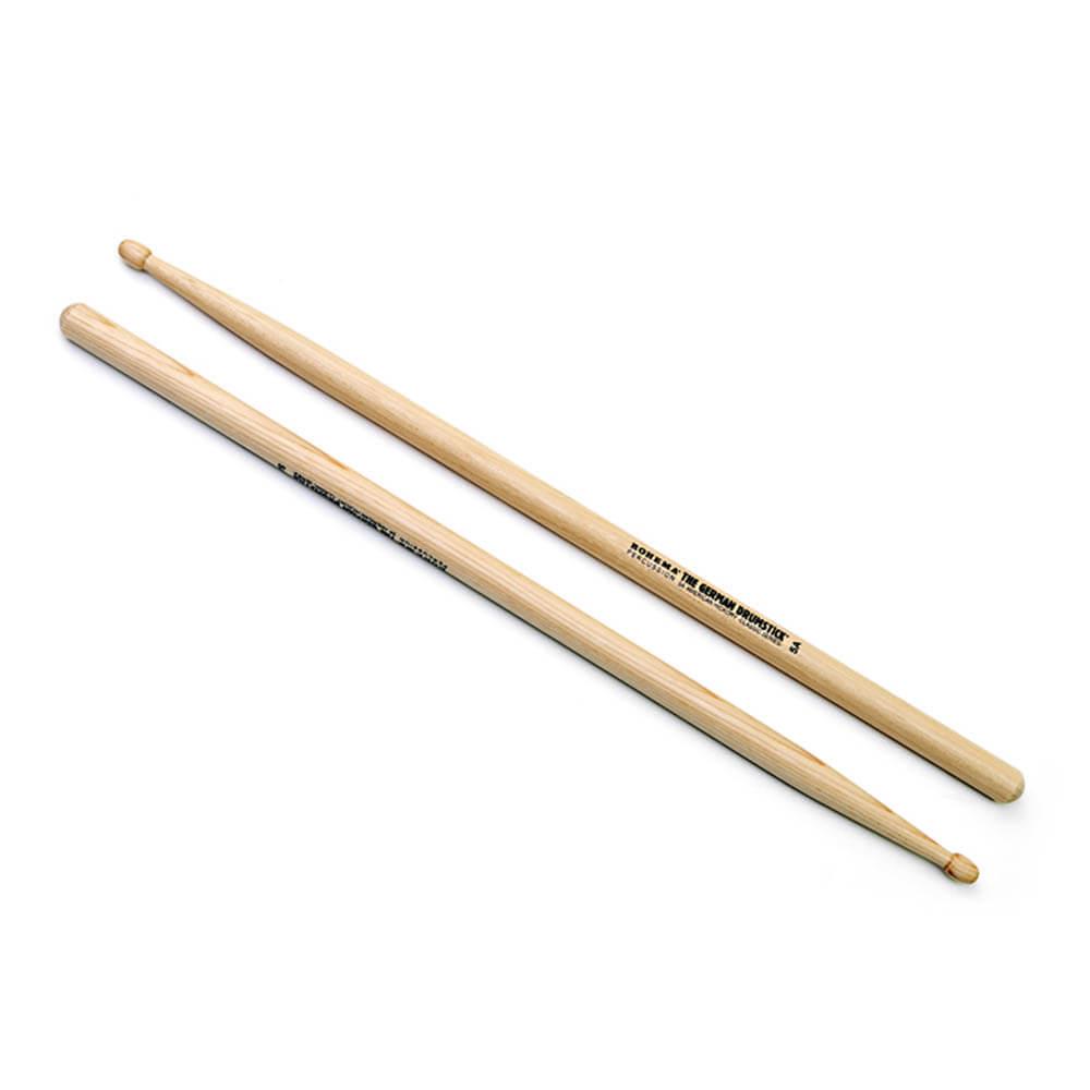 Rohema Hickory 5A Classic trommestikker (par)
