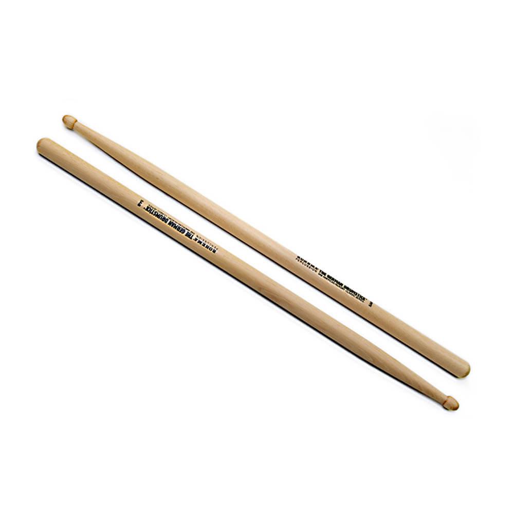 Rohema Hickory 5AB Classic trommestikker (par)