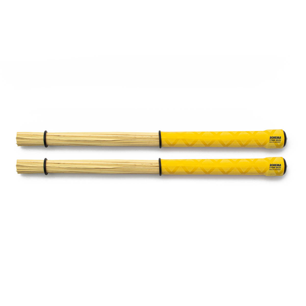 Image of   Rohema Straw Brush rods (par)