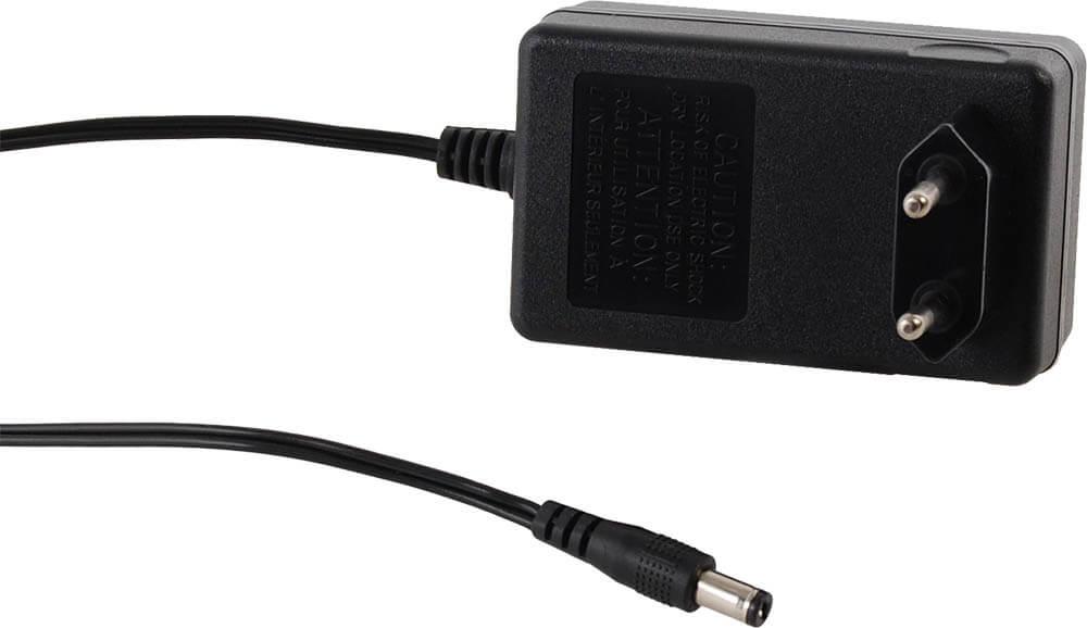 Image of   Ringway PSU-27581 strømforsyning12V2,5A