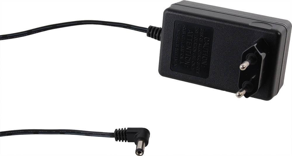 Image of   Ringway PSU-27624 strømforsyning12V2,5A