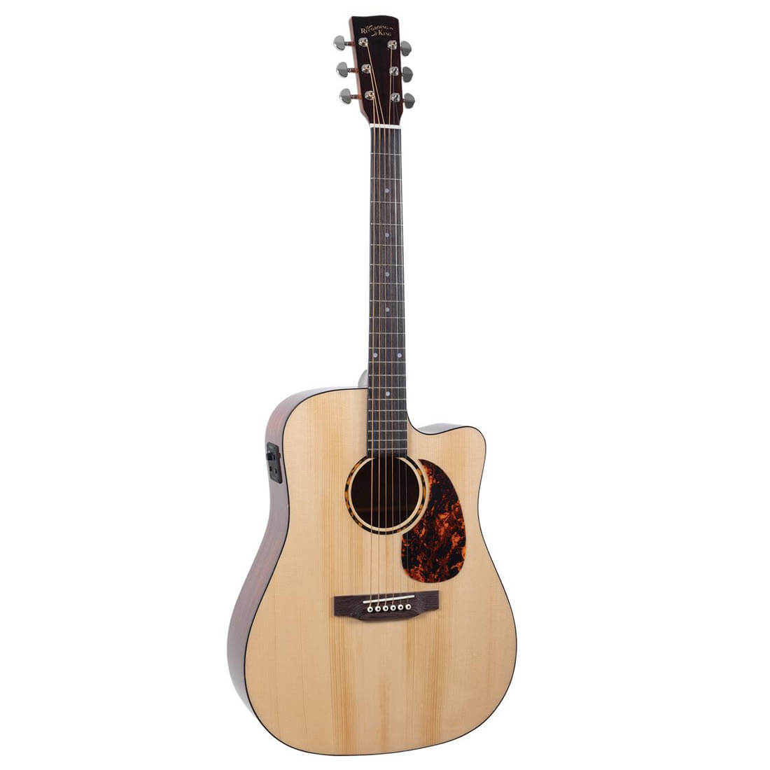 Image of   Recording King RD-G6-CFE5 western-guitar