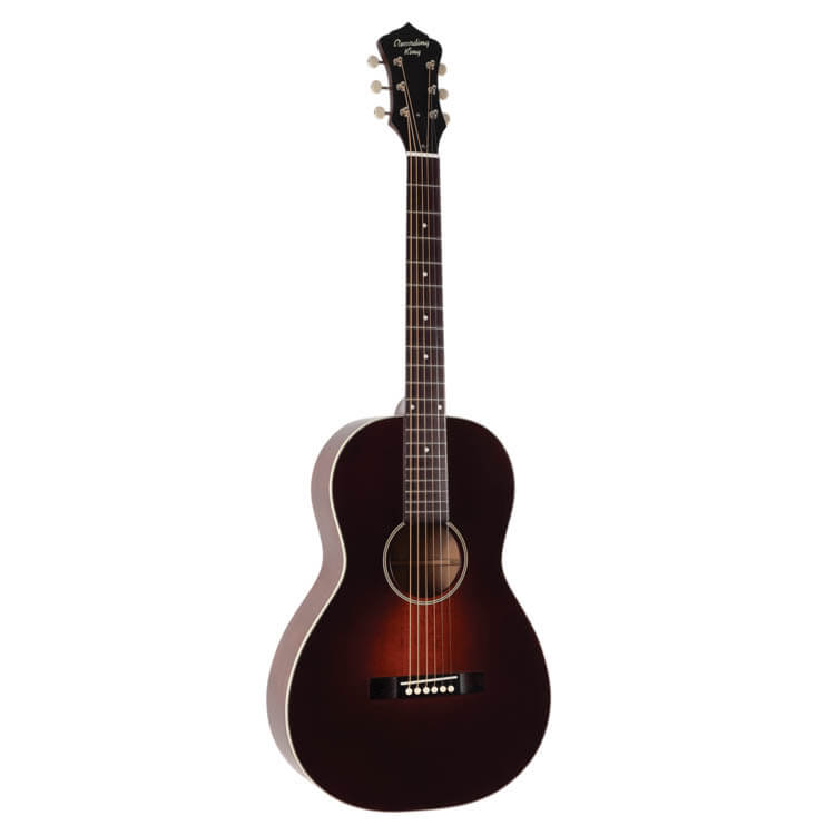 Image of   Recording King RPS-11-FE3 TBR western-guitar