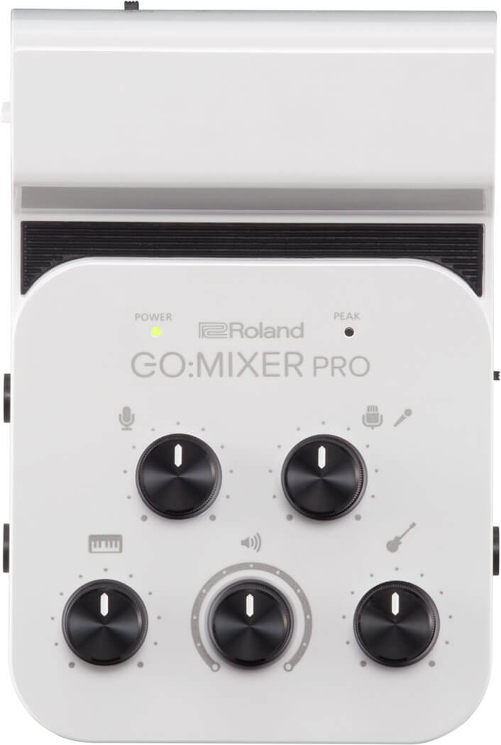 Roland GO:MIXER-PRO audio interface