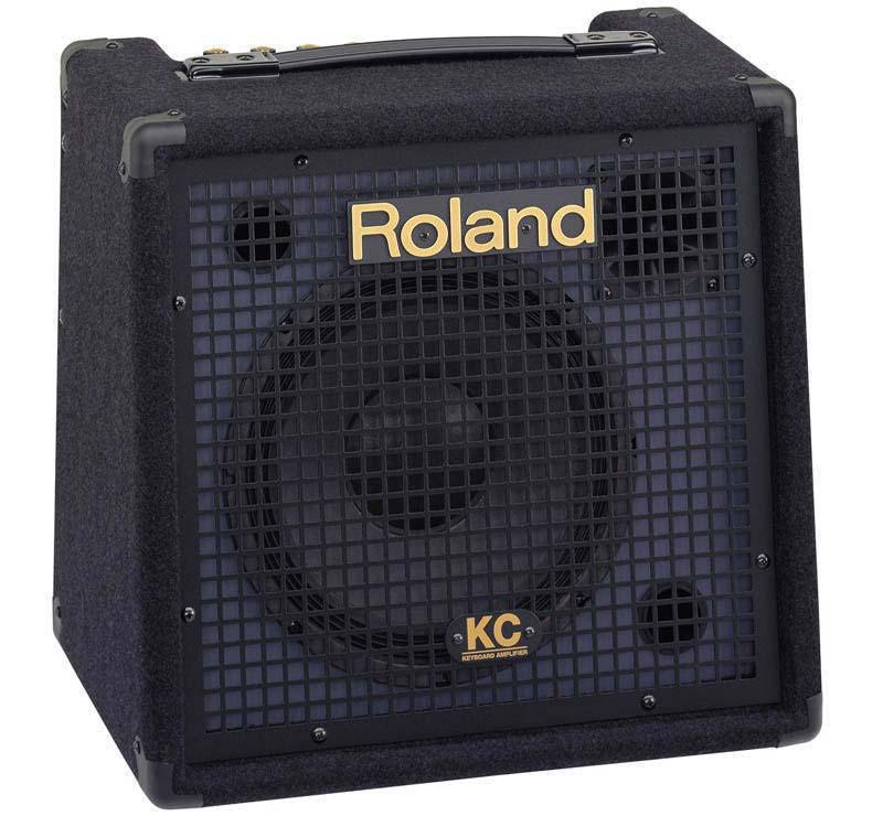 Roland KC-60 keyboard-forstærker