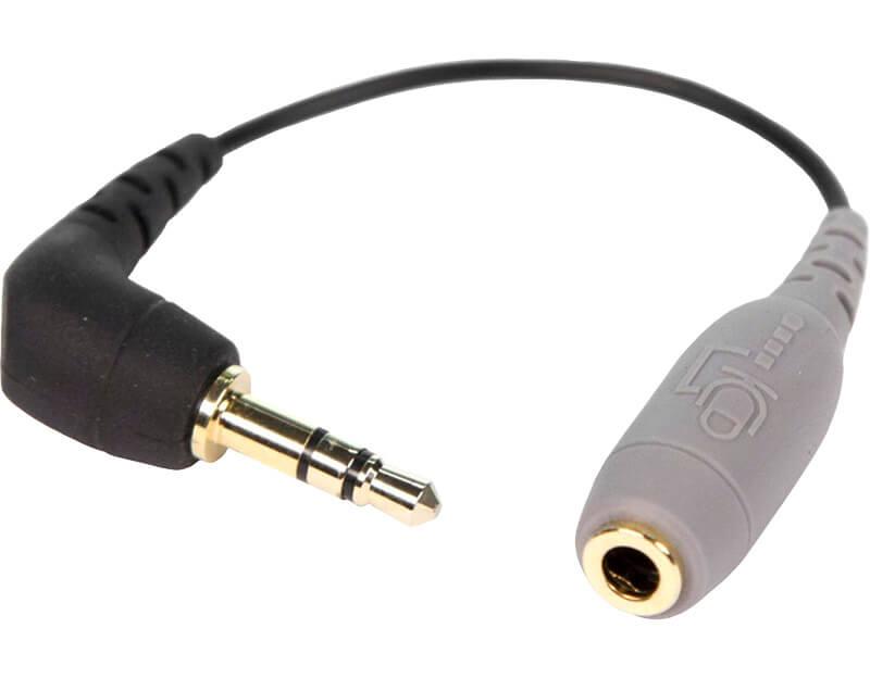 Image of   Røde SC3 adapterTRRS-til-TRS