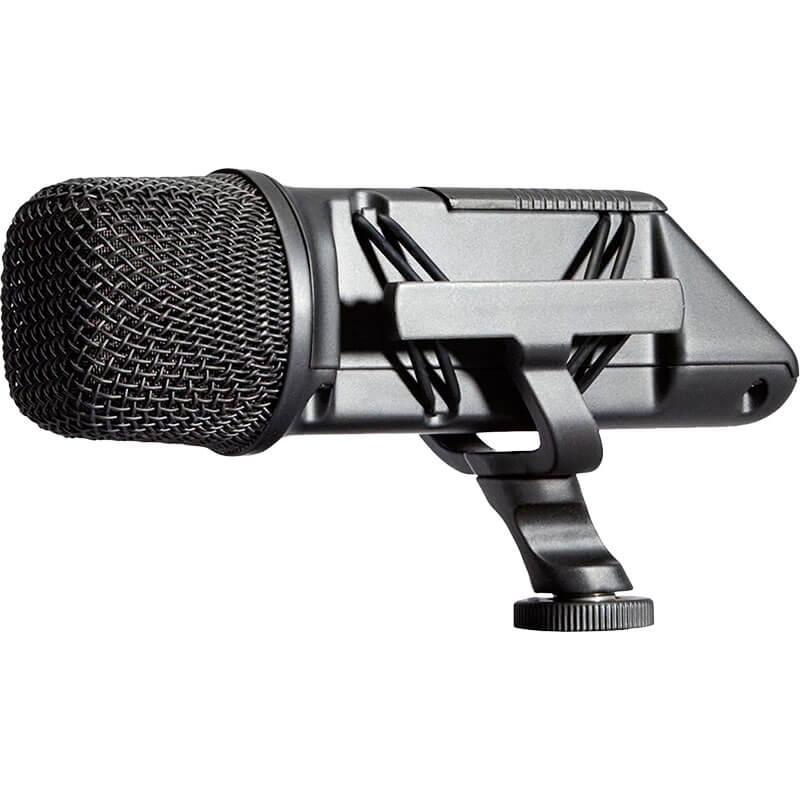 Billede af Røde StereoVideomic kamera-mikrofon