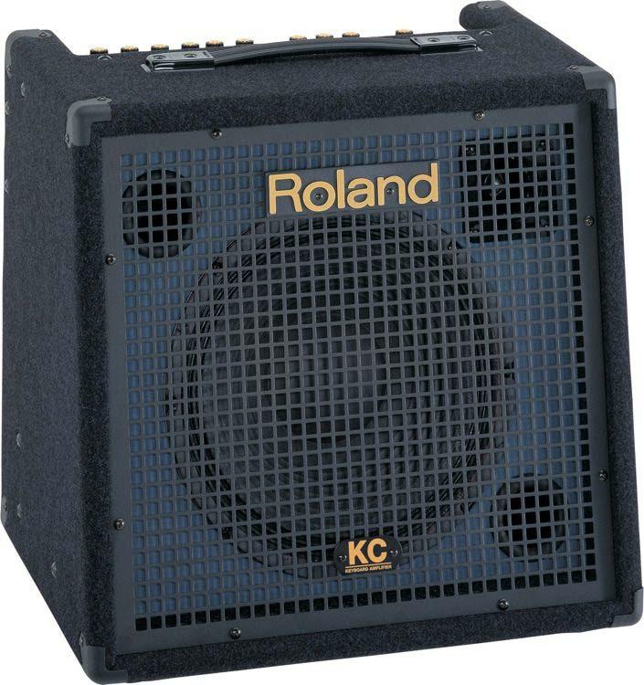 Roland KC-350 keyboard-forstærker
