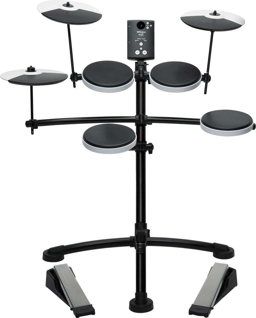 Roland TD-1K V-Drum el-trommesæt