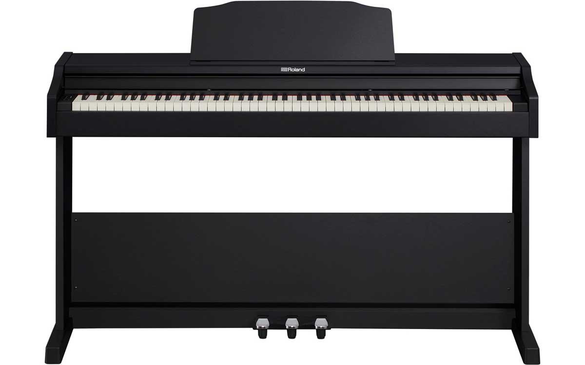 Roland RP102 BK el-klaver