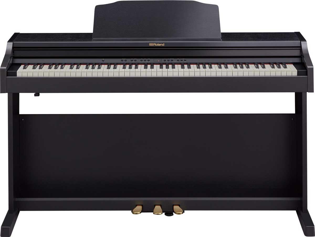 Image of   Roland RP-501R CB el-klaver