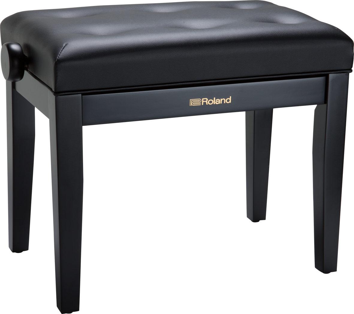 Roland RPB-300BK klaverbænk sort