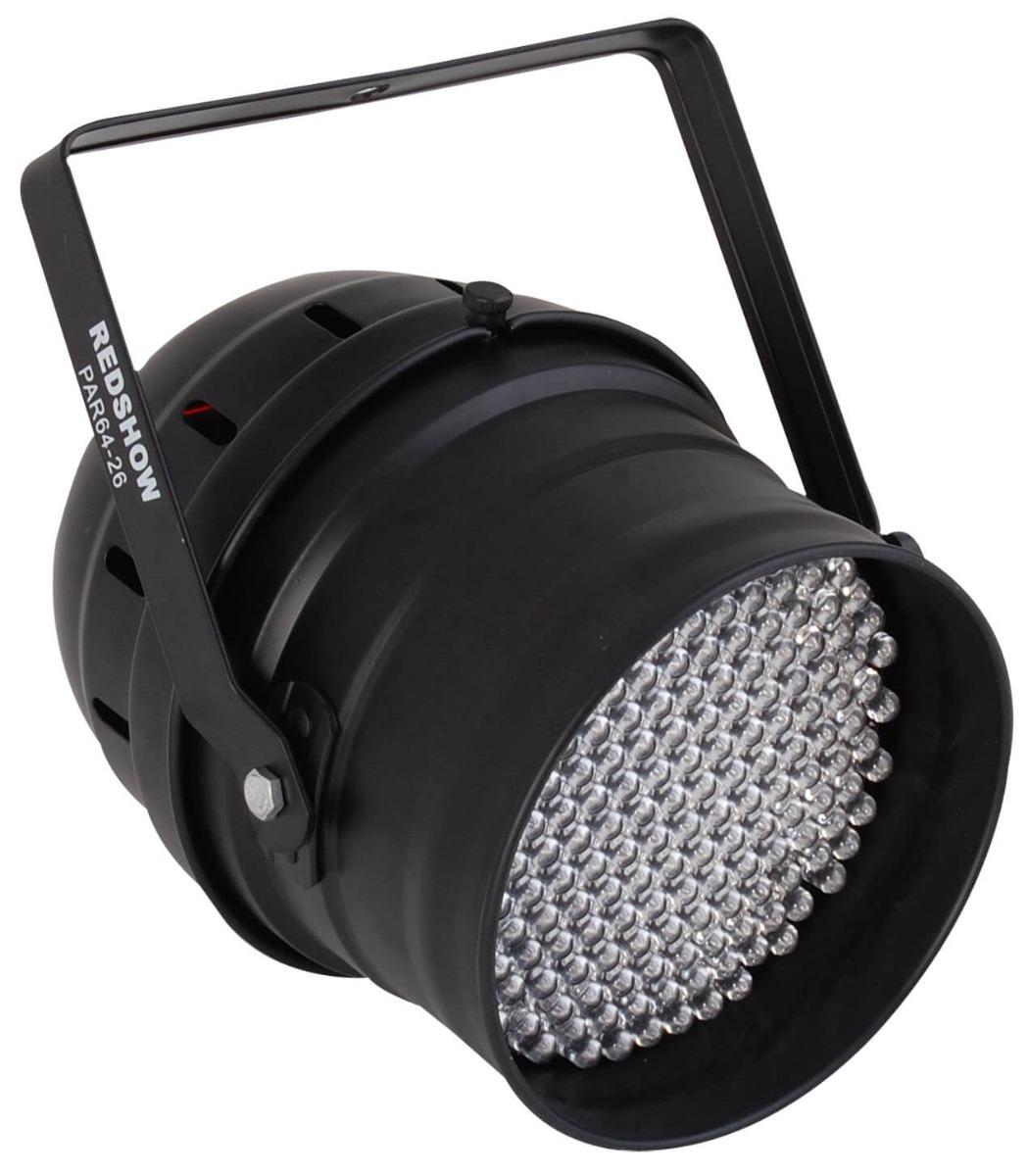 Billede af Redshow PAR64-26 LEDPAR-lampe