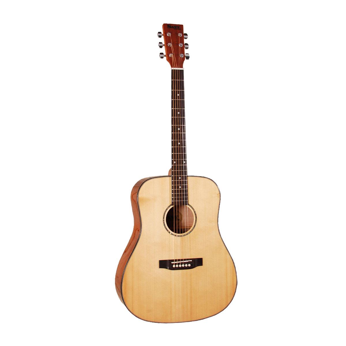Sant Guitars AC-96 NA western-guitar natur